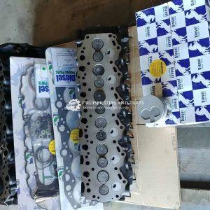 Landcruiser 2H engine recondition kit