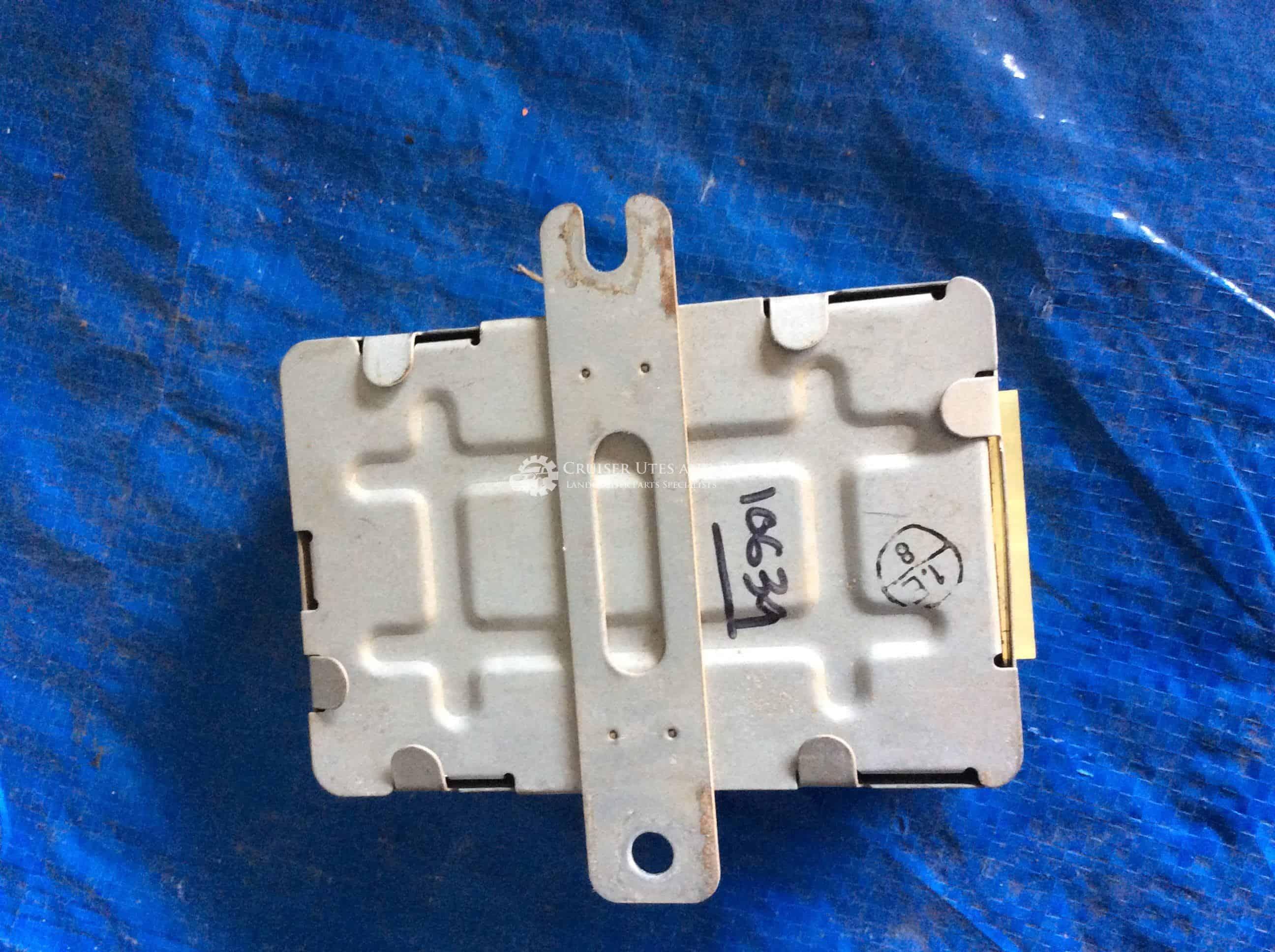 Toyota Landcruiser Pre Heating Timer Hj60 28521