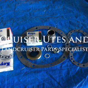 FZJ80 | Cruiser Utes & Parts