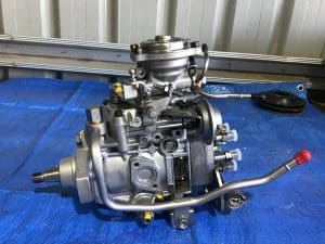 Landcruiser 1HZ Reconditioned injector pump