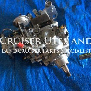 Reconditioned Engines For 80 Series Landcruisers Cruiser
