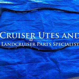 Cruiser Utes & Parts: Your Landcruiser Parts Specialist