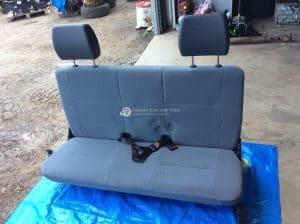 VDJ78 Troop Carrier bench seat