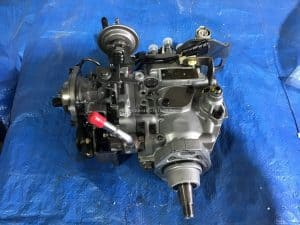 Reconditioned injector pump Denso