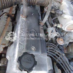 1FZ-FE engine
